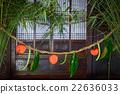 bon festival, Winter Cherry, sacred straw ropes 22636033