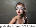 make up model 22642442