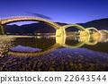 Kintai Bridge in Iwakuni 22643544