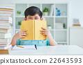 Bookworm 22643593