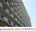sky, condo, condominium 22644432