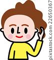 세계의 아이들 외국인 얼굴 여자 22650367