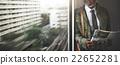 businessman, urban, transportation 22652281