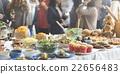 buffet, catering, diet 22656483