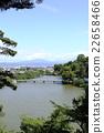 garyo, bridge, waterfront 22658466