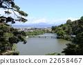garyo, bridge, waterfront 22658467
