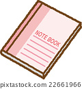 notebook, college, stationery 22661966
