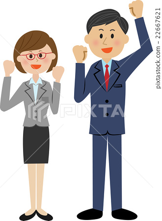 businessperson, employee, office worker 22667621