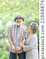 新綠色資深oshidori夫婦 22668874