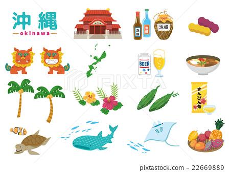 沖繩 琉球 硫球 22669889