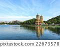 Kaohsiung's famous tourist attractions 22673578