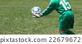 足球 女孩們 小姑娘 22679672
