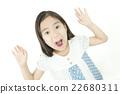 孩子 小孩 小朋友 22680311