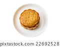 月饼 甜食 蜜饯 22692528