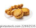 月饼 甜食 蜜饯 22692535