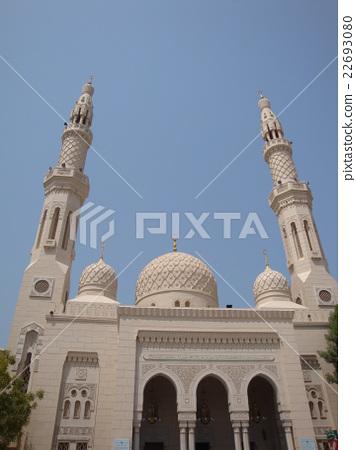 Mosque of Dubai 22693080