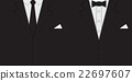 Male clothing suit background 22697607