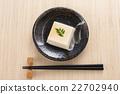 egg, tofu, steamed 22702940