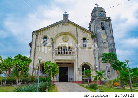Roman Catholic Church in Philippines 22703221