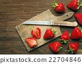 Strawberry 22704846