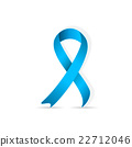 Prostate cancer ribbon awareness 22712046