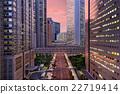 Tokyo Metropolitan Government Buildings 22719414