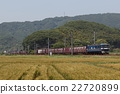 freight train, goods train, trains 22720899