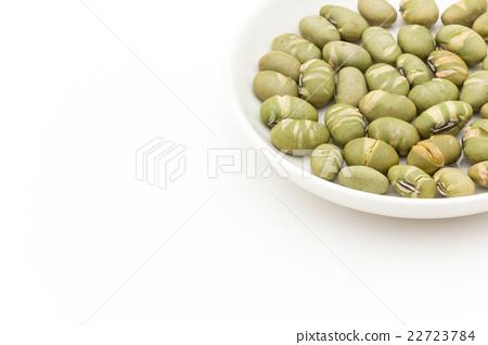 edamame, bean, beans 22723784