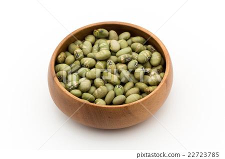 edamame, bean, beans 22723785