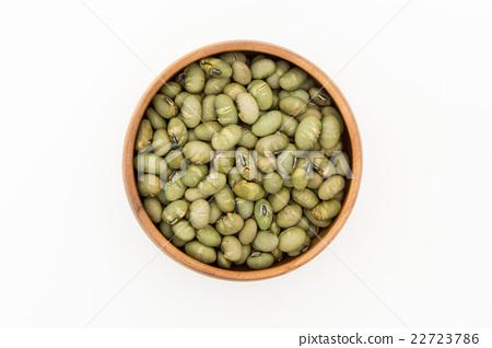 edamame, bean, beans 22723786