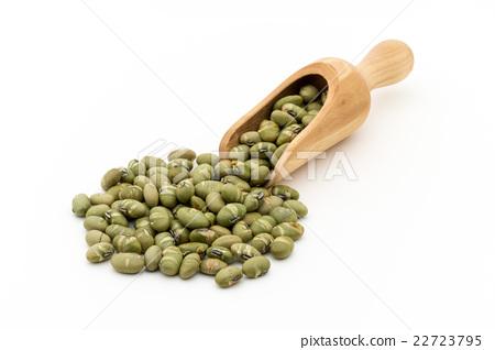 edamame, bean, beans 22723795