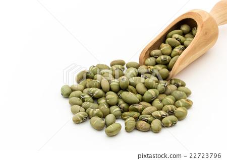 edamame, bean, beans 22723796