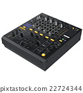 Digital dj mixer music, 22724344