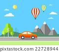 travel, journey, mountain 22728944