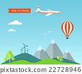 travel, journey, mountain 22728946