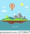 travel, journey, mountain 22728947