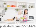 廚房形象 22734426