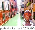 คลองขอบฟ้าเมืองเวนิส 22737565