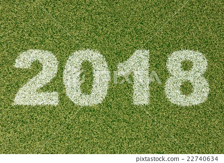 2018 grass font 22740634