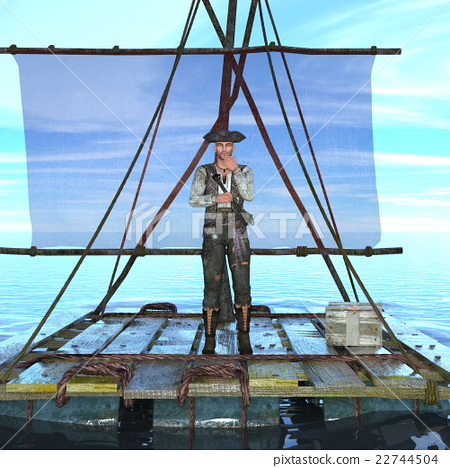 Pirate 22744504
