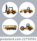 forklift, wheel, loader 22750561