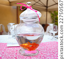 Goldfish in ampule used as centerpieces 22750567