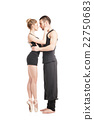 couple, ballet, man 22750683