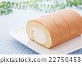 瑞士卷 果冻卷 夹心蛋糕 22756453
