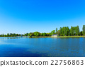 park, lake, parks 22756863