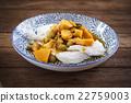 Thai noodle 22759003