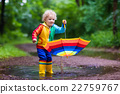 umbrella, kids, child 22759767