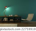 interior illumination lamp 22759919