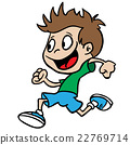 boy run 22769714