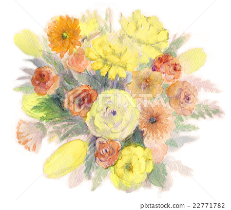 bouquet 22771782